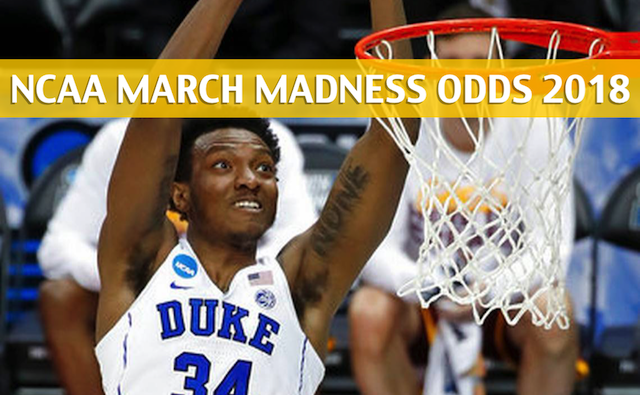 Syracuse Vs Duke Predictions Picks Preview March 2018
