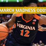 UMBC Retrievers vs Virginia Cavaliers Predictions, Picks, Odds, and NCAA Basketball Betting Preview – 2018 March Madness Round 1