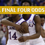 Villanova Wildcats vs Kansas Jayhawks Predictions, Picks, Odds, and NCAA Final Four Betting Preview – March 31, 2018