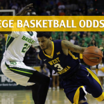 West Virginia Mountaineers vs Baylor Bears Predictions, Picks, Odds, and NCAA Basketball Betting Preview - March 8, 2018