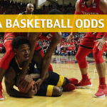 West Virginia Mountaineers vs Texas Tech Red Raiders Predictions, Picks, Odds, and NCAA Basketball Betting Preview - March 9, 2018