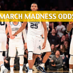 West Virginia Mountaineers vs Villanova Wildcats Predictions, Picks, Odds, and NCAA Basketball Betting Preview – March 23, 2018