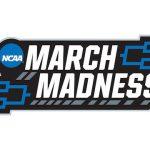 March Madness Betting Bracket 2018
