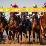 2018 Kentucky Derby Purse and Prize Money Breakdown