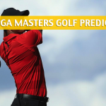 2018 Masters Golf Championship Predictions, Picks, Odds and PGA Betting Preview