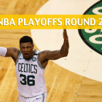 Philadelphia 76ers vs Boston Celtics Predictions, Picks, Odds, and Betting Preview – NBA Playoffs Round 2 Game 1 – April 30, 2018