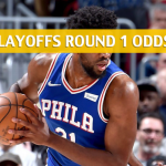 Philadelphia 76ers vs Miami Heat Predictions, Picks, Odds and Betting Preview – NBA Playoffs Round 1 Game 4 – April 21 2018