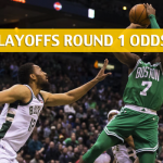 Milwaukee Bucks vs Boston Celtics Predictions, Picks and Preview – 2018 NBA Playoffs – Round 1