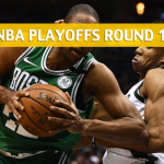 Milwaukee Bucks vs Boston Celtics Predictions, Picks, Odds, and Betting Preview – NBA Playoffs Round 1 Game 7 – April 28, 2018
