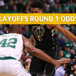 Boston Celtics vs Milwaukee Bucks Predictions, Picks, Odds, and Betting Preview – NBA Playoffs Round 1 Game 3 – April 20, 2018