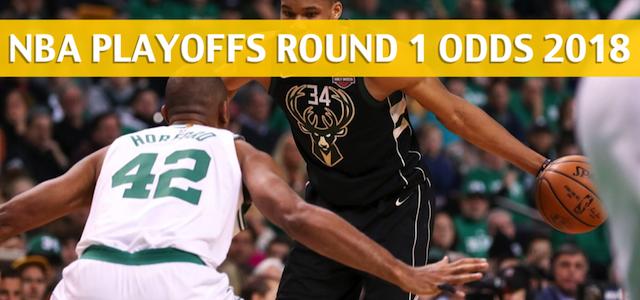 Boston Celtics vs Milwaukee Bucks Predictions, Picks, Odds, and Betting Preview – NBA Playoffs Round 1 Game 3 – April 20, 2018