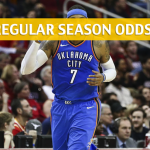Memphis Grizzlies vs Oklahoma City Thunder Predictions, Picks, Odds and Betting Preview – April 11, 2018