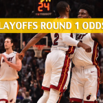 Miami Heat vs Philadelphia 76ers Predictions, Picks and Preview – 2018 NBA Playoffs – Round 1
