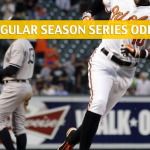 New York Yankees vs Baltimore Orioles Predictions, Picks, Odds, and Betting Preview – Season Series May 31 to June 3, 2018