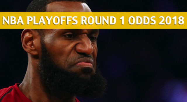 Cleveland Cavaliers vs Indiana Pacers Predictions, Picks, Odds, and Betting Preview – NBA Playoffs Round 1 – April 20, 2018