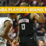 Houston Rockets vs Minnesota Timberwolves Predictions, Picks, Odds and Betting Preview – NBA Playoffs Round 1 Game 4 – April 23, 2018