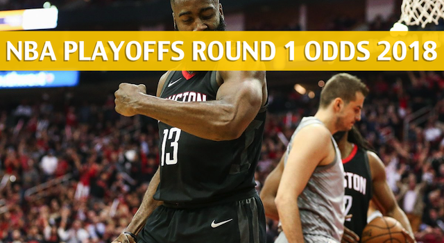 Houston Rockets vs Minnesota Timberwolves Predictions, Picks, Odds and Betting Preview – NBA Playoffs Round 1 Game 3 – April 21, 2018