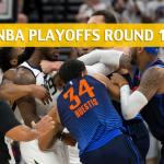 Oklahoma City Thunder vs Utah Jazz Predictions, Picks, Odds and Betting Preview – NBA Playoffs Round 1 Game 6 – April 27 2018