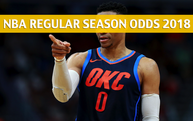 2a6918d2de7 Thunder vs Rockets Predictions   Odds   Picks   Preview - April 2018