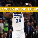 Minnesota Timberwolves vs Houston Rockets Predictions, Picks, Odds and Betting Preview – NBA Playoffs Round 1 Game 2 – April 18, 2018