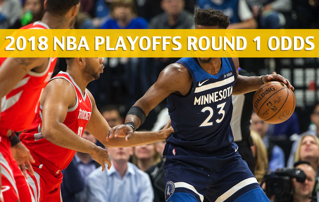 3fc58e91bde7 Timberwolves vs Rockets Predictions   Picks   Preview - Apr 25 2018