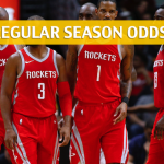 Portland Trail Blazers vs Houston Rockets Predictions, Picks, Odds and Betting Preview – April 5 2018