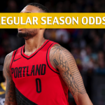 Portland Trail Blazers vs San Antonio Spurs Predictions, Picks, Odds and Betting Preview – April 7 2018