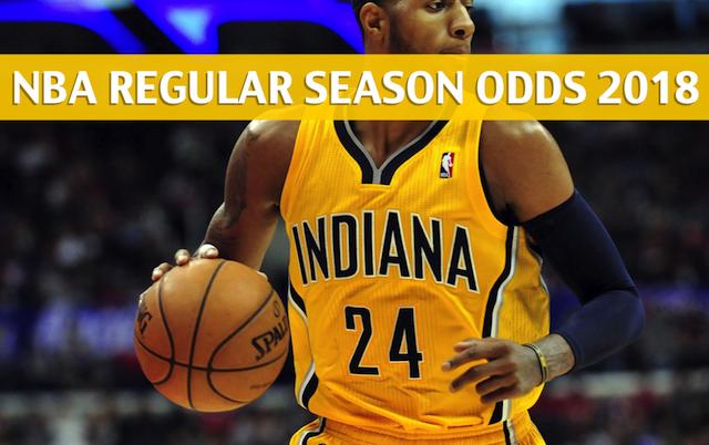 Warriors vs Pacers Predictions / Odds / Picks / Preview - April 2018