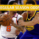 Golden State Warriors vs Phoenix Suns Predictions, Picks, Odds and Betting Preview - April 8 2018