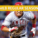New York Yankees vs Los Angeles Angels Predictions, Picks, Odds, and Betting Preview – Season Series April 27-29, 2018