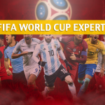2018 FIFA World Cup Expert Picks and Predictions