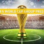 2018 FIFA World Cup Group G Predictions, Picks, Odds, and Betting Preview