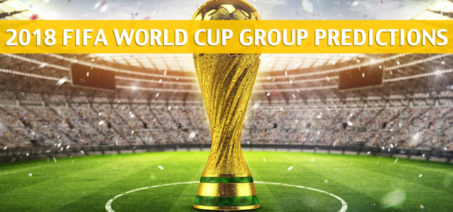2018 FIFA World Cup Group H Predictions, Picks, Odds, and Betting Preview