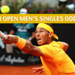 2018 French Open Men's Singles Predictions, Picks, Odds, and Betting Preview