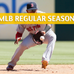 Boston Red Sox vs Houston Astros Predictions, Picks, Odds, and Betting Preview – Season Series May 31-June 3, 2018