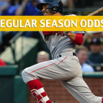 Boston Red Sox vs Toronto Blue Jays Predictions, Picks, Odds, and Betting Preview – Season Series May 11-13, 2018