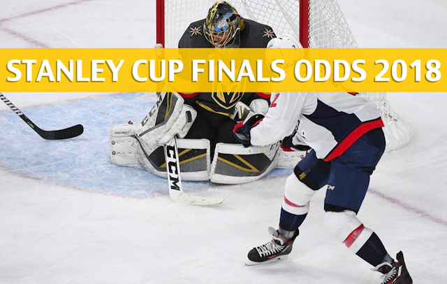 Capitals vs Golden Knights Predictions   Picks   Preview - May 28 2018 1f810eb0feb
