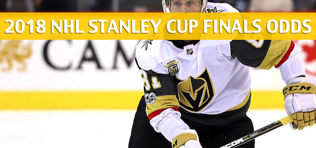 Washington Capitals vs Vegas Golden Knights Predictions, Picks, Odds and Betting Preview – Stanley Cup Finals Game 5 – June 7 2018