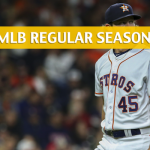Cleveland Indians vs Houston Astros Predictions, Picks, Odds, and Betting Preview – Season Series May 18-20 2018