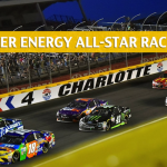 Monster Energy All-Star Race Predictions, Picks, Odds, and Betting Preview - NASCAR Monster Energy Cup Series