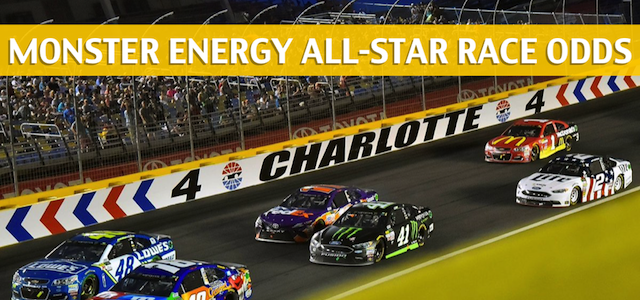 Monster Energy All-Star Race Predictions, Picks, Odds, and Betting Preview – NASCAR Monster Energy Cup Series