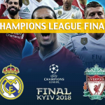 Real Madrid vs Liverpool Predictions, Odds, and Betting Preview – Champions League Final – May 26 2018