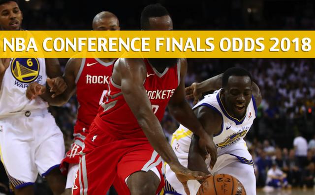 Warriors vs Rockets Predictions / Picks / Preview - May 16 2018