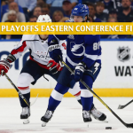 Tampa Bay Lightning vs Washington Capitals Predictions, Picks, Odds and Betting Preview – NHL East Conference Finals – May 17 2018