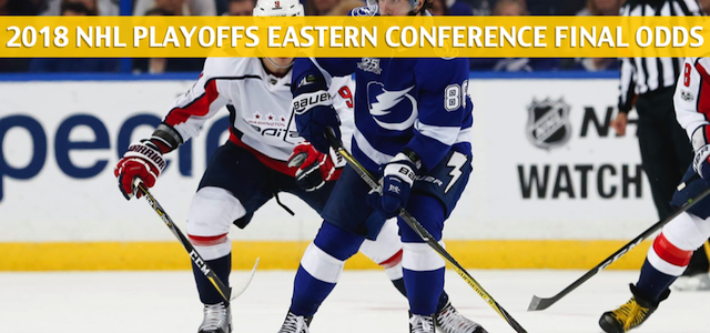 Washington Capitals vs Tampa Bay Lightning Predictions, Picks, Odds and Betting Preview – NHL Eastern Conference Finals – May 19 2018