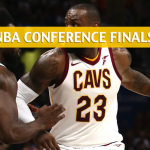 Cleveland Cavaliers vs Boston Celtics Predictions, Picks, Odds, and Betting Preview - NBA Eastern Conference Finals Game 7 - May 27, 2018