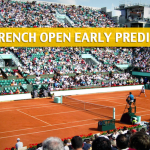 Early French Open Predictions, Picks, and Betting Preview 2018 – Men's Singles