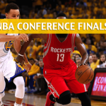 Houston Rockets vs Golden State Warriors Predictions, Picks, Odds, and Betting Preview – NBA Western Conference Finals Game 4 – May 22, 2018