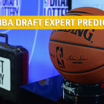 2018 NBA Draft Expert Picks and Predictions