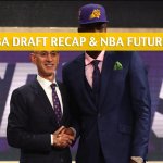 2018 NBA Draft Recap and Updated NBA Futures